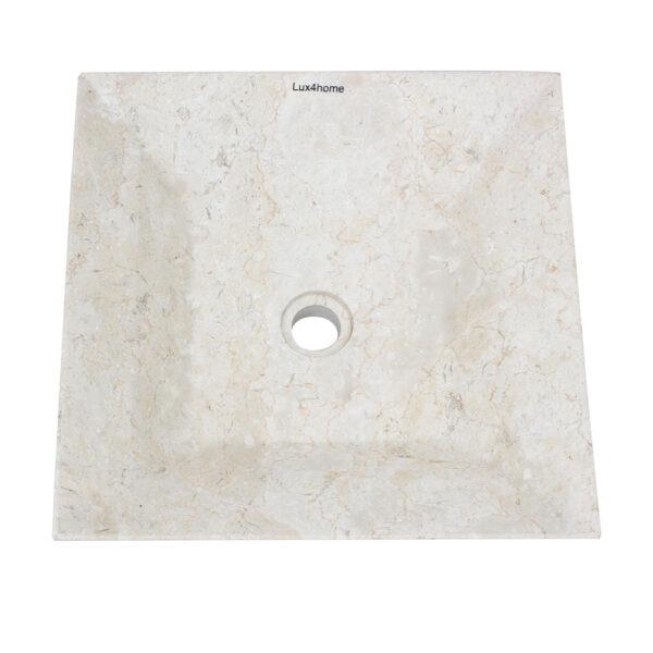 Kamienna umywalka na blat 1 1