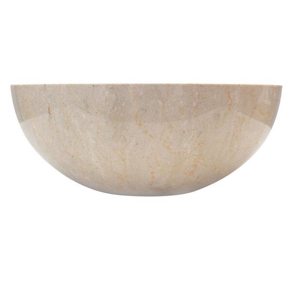 Okragla Umywalka z marmuru 4