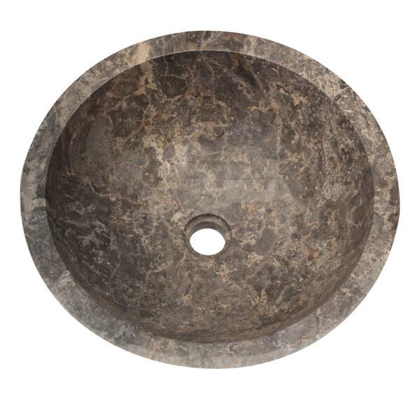 Umywalka z kamienia 2