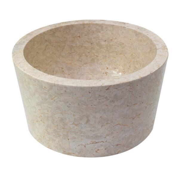 Umywalka z marmuru DIGNUS 2