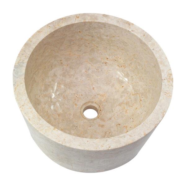 Umywalka z marmuru DIGNUS 3