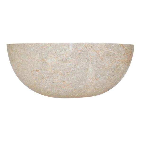 Umywalka z marmuru na blat 2