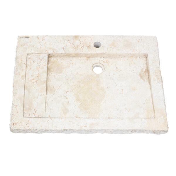 Kamienna umywalka z marmuru 1