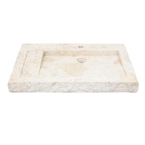 Kamienna umywalka z marmuru 2