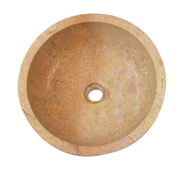 Kamienna umywalka z marmuru 4 1