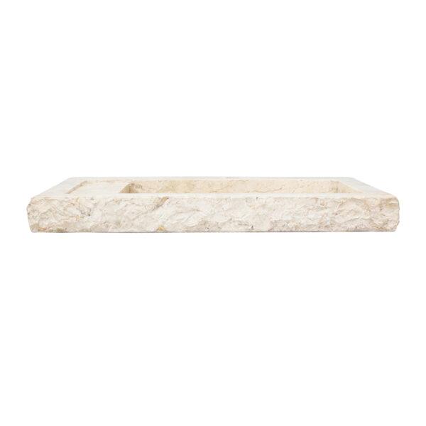 Kamienna umywalka z marmuru 4