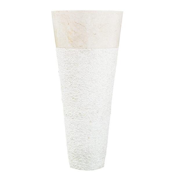 Kamienne umywalki z marmuru 1
