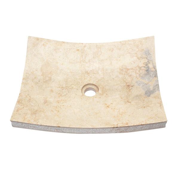 Marmurowa umywalka na blat 4 1