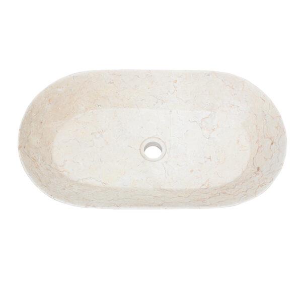 Marmurowa umywalka z kamienia 1