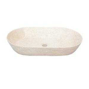 Marmurowa umywalka z kamienia 2