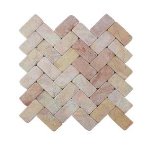 Mozaika kamienna 1