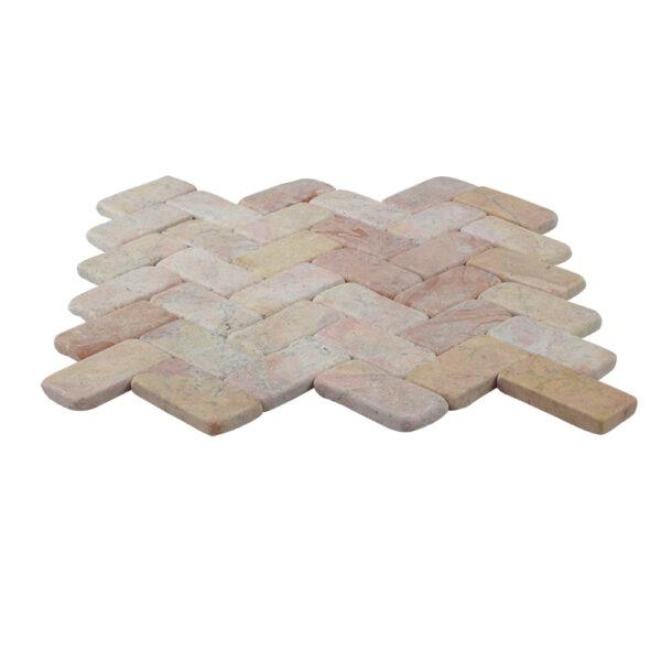 Mozaika kamienna 2