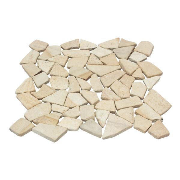 Mozaika z piaskowca 2