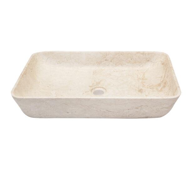 Nowoczesna umywalka z marmuru 3