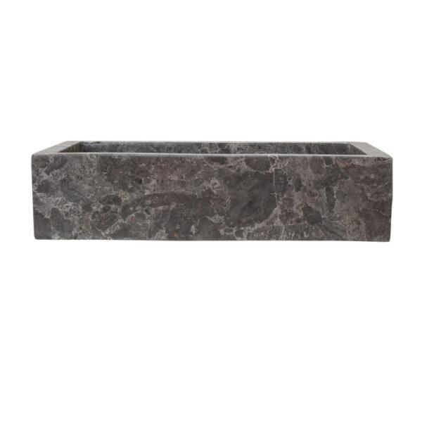 Prostokatna umywalka z kamienia 4