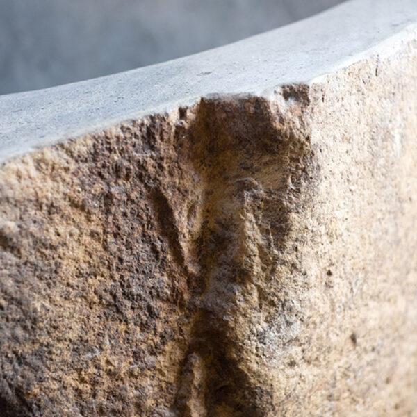 Wanna z kamienia naturalnego 5