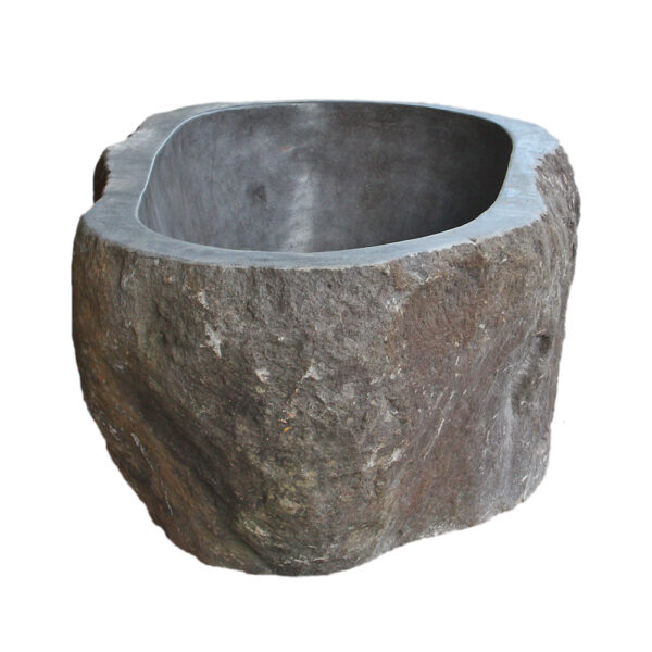 Wanna z kamienia polnego 1