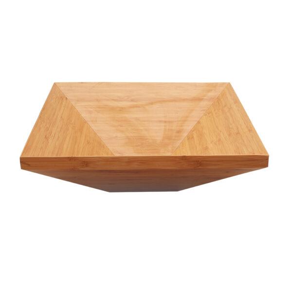 Drewniane umywalki 2