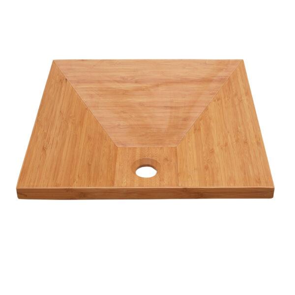 Drewniane umywalki 3