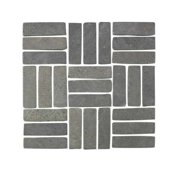 Kamienna mozaika na podlogi 1