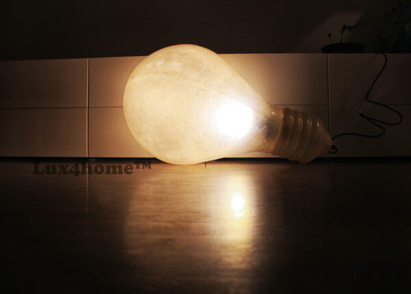 Lux4home bulb lamp