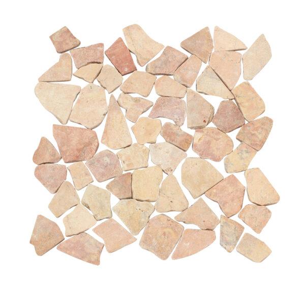 Mozaika kamienna z marmuru 1