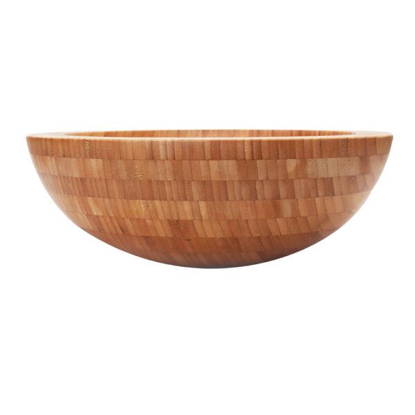 Umywalki drewniane 3