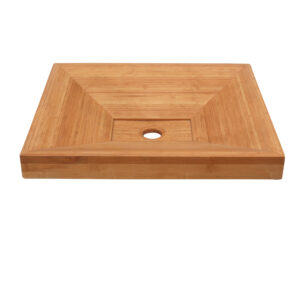 Umywalki z drewna 3