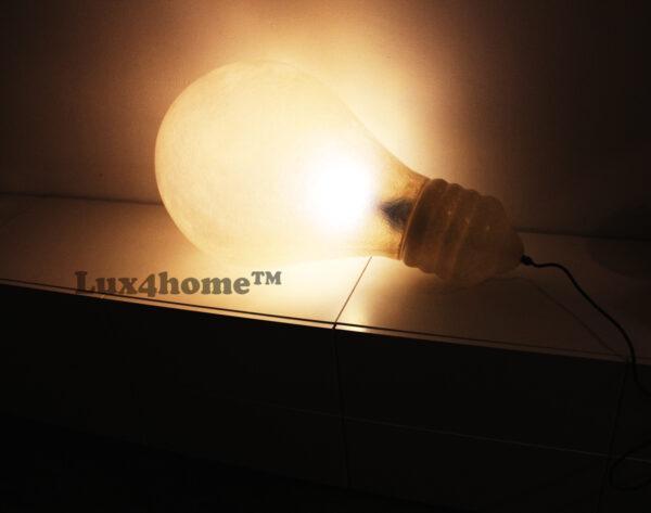 bulb lamp modern