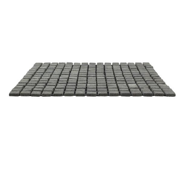 kwadratowa mozaika kamienna 1