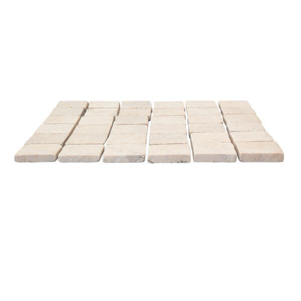 Marmurowa kostka mozaika z kamienia 3