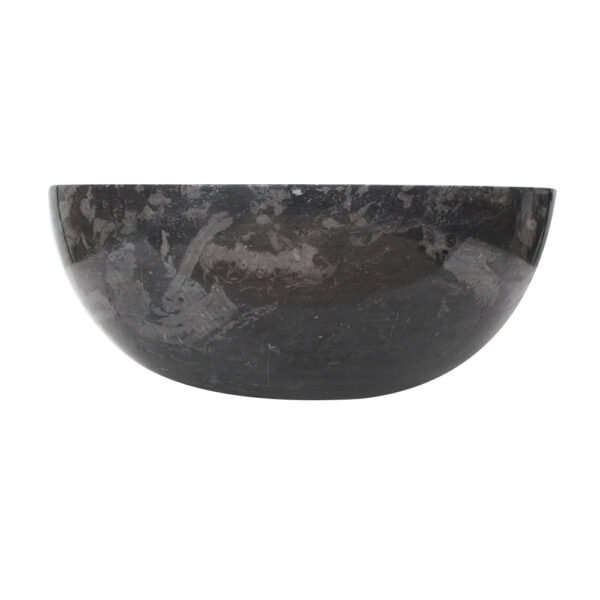 Umywalka z czarnego marmuru 3