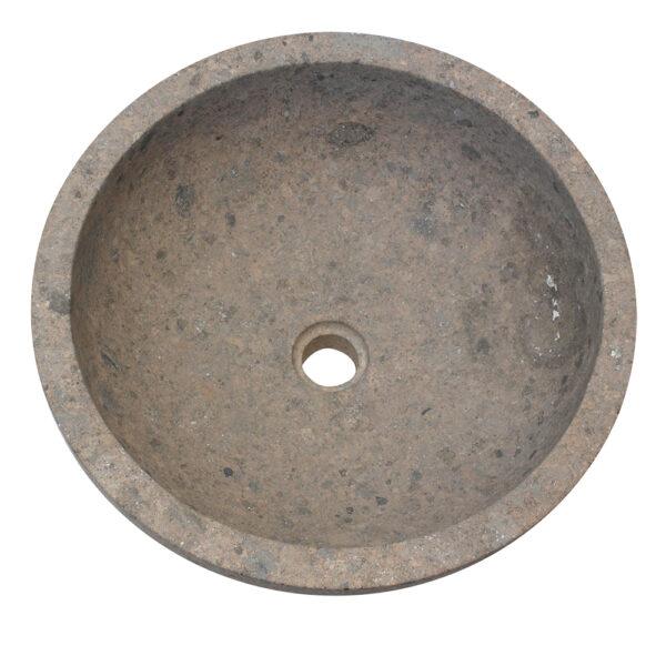 Kamienna umywalka z piaskowca 2