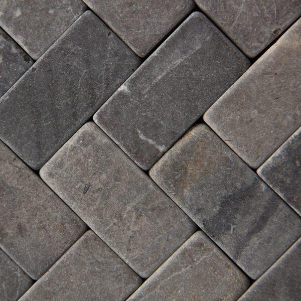 Mozaika marmurowa parkiet 3