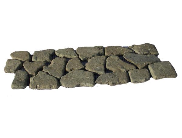 Mozaika z zielonego piaskowca 1