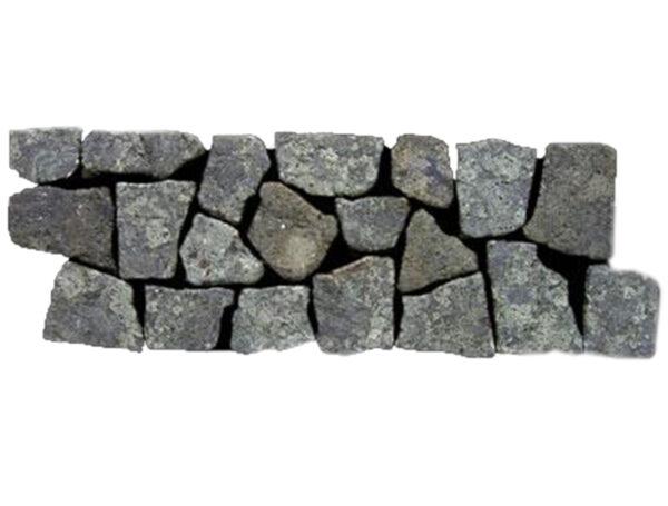 Mozaika z zielonego piaskowca 2