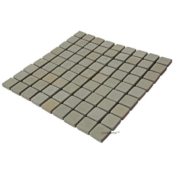 Zielony piaskowiec Mozaika 3